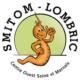 Logo de Smitom Lombric
