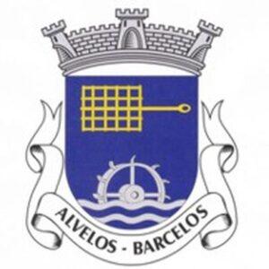 Logo de Município de Barcelos