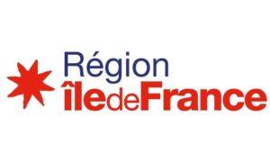 Logo de Région Ile-de-France