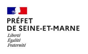 Logo de La Préfecture de Seine-et-Marne